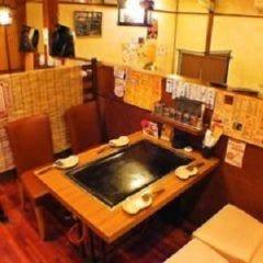 お好み焼 焼肉 鉄板居酒屋 竹うま の画像