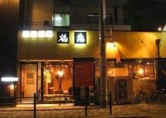 炭火焼肉 鶴兆 平野西脇店