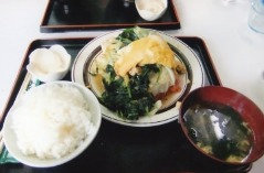 食堂花笠1号店