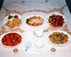 中国四川料理 豊莱園