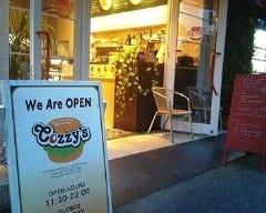 コージーズ(cozzy's)