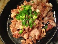 鉄板 dining 菜菜