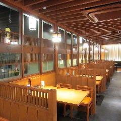 牛たんと和牛焼き 青葉苑 天王寺MIOプラザ館店