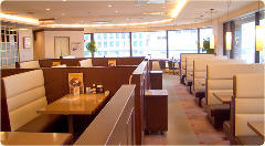 肉の万世 本店 4階
