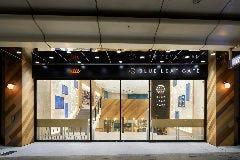 BLUE LEAF CAFE (京都)