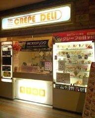 THE CREPE DELI ドン・キホーテ新潟駅南口店