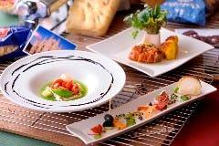 ホテルプラザ勝川カフェレストラン ソレイユ の画像