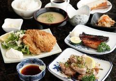 魚 創作料理 花しば