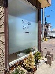 ENSEMBLE COFFEE(アンサンブルコーヒー)