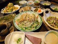 沖縄料理 イチャリバ