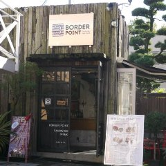 BORDER POINT