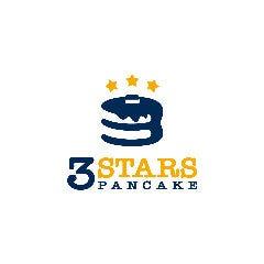 3 STARS PANCAKE