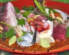 山七鮮魚店