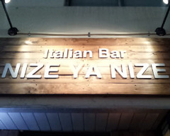 Italian Bar NIZE YA NIZE