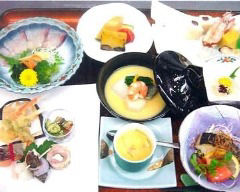 あいおい 和の料理・鮮の寿し の画像