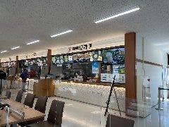 キッチン空福亭(阿蘇くまもと空港内)