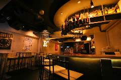 Music Bar ROCKAHOLIC-Shimokitazawa-