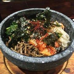 韓国料理居酒屋 ちんぐ