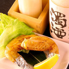 季節料理 熊野 の画像