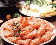 肉屋直営 しゃぶしゃぶすきやき食べ放題 但馬屋 渋谷店
