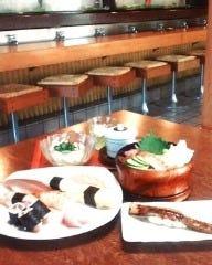 ぎふ初寿司 那加分店の画像