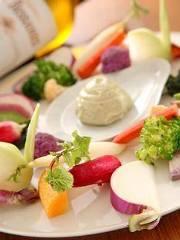 創作料理Okazaki 一期一会