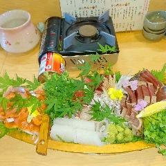 惣作料理 なお の画像