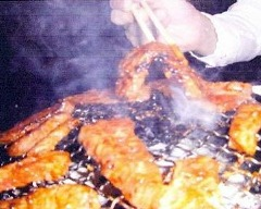 炭火焼肉ハナ