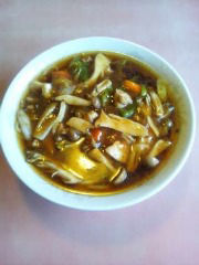 中華料理華子 の画像
