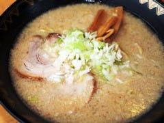 麺山駒込本店