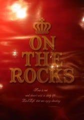 ON THE ROCKS の画像