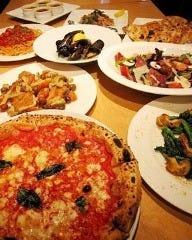 La Pizzeria Nakayama の画像