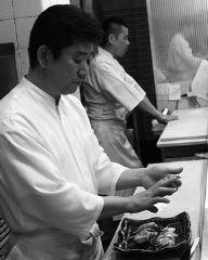 神楽坂 鮨処 響の画像