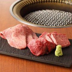 焼肉の三是 幡ヶ谷店