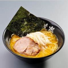 ラーメン道楽 鮫洲店