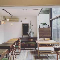 食堂カフェdaily