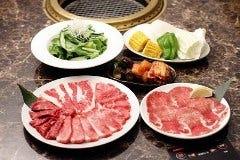 焼肉 食べ放題 牛伝 西神中央店の画像