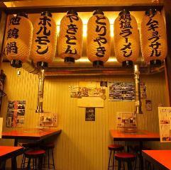鶏豚専門店 かしわ 木屋町店
