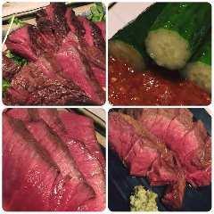 肉山 福岡