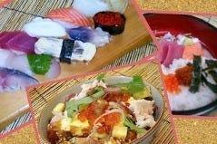 寿司の静 の画像