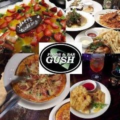 FOODS&BAR GUSH の画像