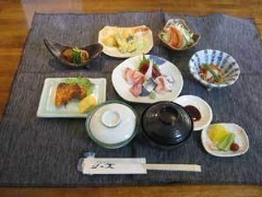 海鮮和食 シーズ