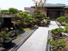 日本料理 御山