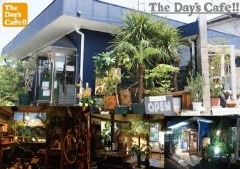 The Days Cafe!!