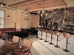 BigBlueCafeDiner ビッグブルーカフェ の画像