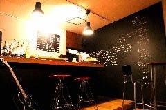 ライブバー&レンタルスタジオスペース「Untitled」