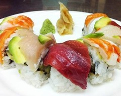 Newport Sushi