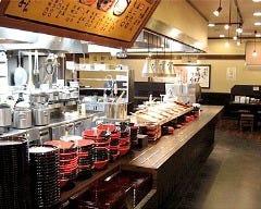 伊予製麺 早岐店
