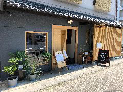ギャラリーカフェ narairo の画像