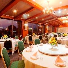 ハイネスホテル久留米 宴会場